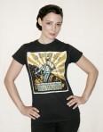 Go Calypsonian T-Shirt