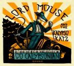 Go Calypsonian (LP)